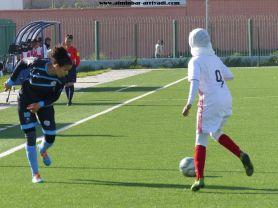 Football Feminin Amjad Taroudant - ittihad Ait Melloul 12-03-2017_28