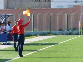 Football Feminin Amjad Taroudant - ittihad Ait Melloul 12-03-2017_30