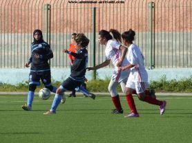 Football Feminin Amjad Taroudant - ittihad Ait Melloul 12-03-2017_32