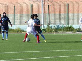 Football Feminin Amjad Taroudant - ittihad Ait Melloul 12-03-2017_33