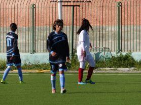 Football Feminin Amjad Taroudant - ittihad Ait Melloul 12-03-2017_37