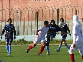 Football Feminin Amjad Taroudant - ittihad Ait Melloul 12-03-2017_43