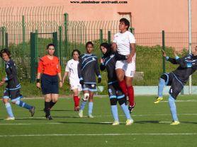 Football Feminin Amjad Taroudant - ittihad Ait Melloul 12-03-2017_46