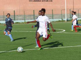 Football Feminin Amjad Taroudant - ittihad Ait Melloul 12-03-2017_47