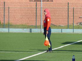 Football Feminin Amjad Taroudant - ittihad Ait Melloul 12-03-2017_48