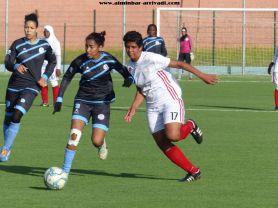 Football Feminin Amjad Taroudant - ittihad Ait Melloul 12-03-2017_49