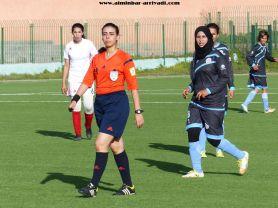 Football Feminin Amjad Taroudant - ittihad Ait Melloul 12-03-2017_50