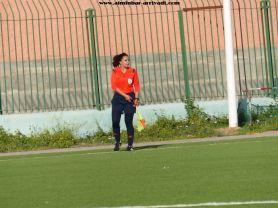 Football Feminin Amjad Taroudant - ittihad Ait Melloul 12-03-2017_52