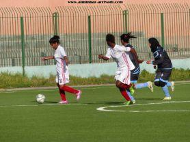 Football Feminin Amjad Taroudant - ittihad Ait Melloul 12-03-2017_54