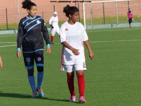 Football Feminin Amjad Taroudant - ittihad Ait Melloul 12-03-2017_57