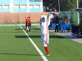 Football Feminin Amjad Taroudant - ittihad Ait Melloul 12-03-2017_58