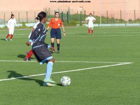 Football Feminin Amjad Taroudant - ittihad Ait Melloul 12-03-2017_59