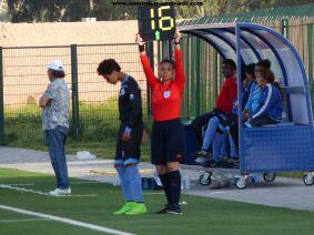 Football Feminin Amjad Taroudant - ittihad Ait Melloul 12-03-2017_61