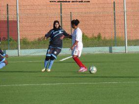 Football Feminin Amjad Taroudant - ittihad Ait Melloul 12-03-2017_63