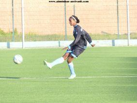 Football Feminin Amjad Taroudant - ittihad Ait Melloul 12-03-2017_67