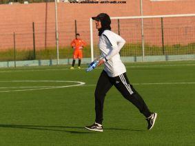 Football Feminin Amjad Taroudant - ittihad Ait Melloul 12-03-2017_71