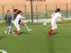 Football Feminin Amjad Taroudant - ittihad Ait Melloul 12-03-2017_72