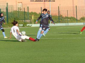 Football Feminin Amjad Taroudant - ittihad Ait Melloul 12-03-2017_73