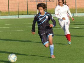 Football Feminin Amjad Taroudant - ittihad Ait Melloul 12-03-2017_77