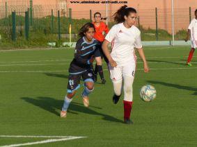 Football Feminin Amjad Taroudant - ittihad Ait Melloul 12-03-2017_85