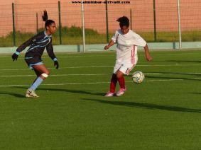 Football Feminin Amjad Taroudant - ittihad Ait Melloul 12-03-2017_87