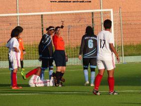 Football Feminin Amjad Taroudant - ittihad Ait Melloul 12-03-2017_88