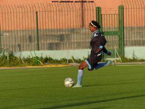 Football Feminin Amjad Taroudant - ittihad Ait Melloul 12-03-2017_92