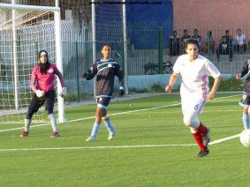 Football Feminin Amjad Taroudant - ittihad Ait Melloul 12-03-2017_93