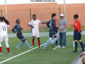 Football Feminin Amjad Taroudant - ittihad Ait Melloul 12-03-2017_96