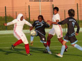 Football Feminin Amjad Taroudant - ittihad Ait Melloul 12-03-2017_97