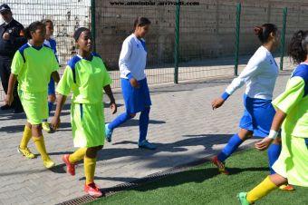 Football Feminin Chabab Tarrast - Raja Ait Iaaza 05-03-2017_09