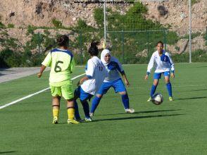 Football Feminin Chabab Tarrast - Raja Ait Iaaza 05-03-2017_102
