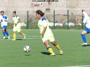 Football Feminin Chabab Tarrast - Raja Ait Iaaza 05-03-2017_109