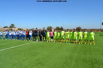 Football Feminin Chabab Tarrast - Raja Ait Iaaza 05-03-2017_11