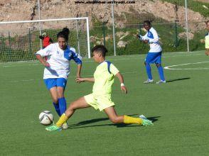 Football Feminin Chabab Tarrast - Raja Ait Iaaza 05-03-2017_114