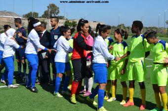 Football Feminin Chabab Tarrast - Raja Ait Iaaza 05-03-2017_15