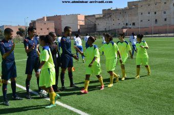 Football Feminin Chabab Tarrast - Raja Ait Iaaza 05-03-2017_20