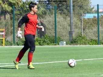 Football Feminin Chabab Tarrast - Raja Ait Iaaza 05-03-2017_33