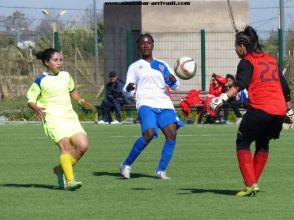 Football Feminin Chabab Tarrast - Raja Ait Iaaza 05-03-2017_43