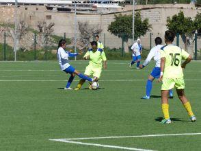 Football Feminin Chabab Tarrast - Raja Ait Iaaza 05-03-2017_44