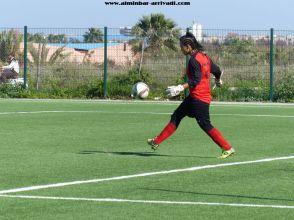 Football Feminin Chabab Tarrast - Raja Ait Iaaza 05-03-2017_45