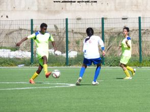 Football Feminin Chabab Tarrast - Raja Ait Iaaza 05-03-2017_48