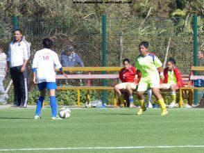 Football Feminin Chabab Tarrast - Raja Ait Iaaza 05-03-2017_50