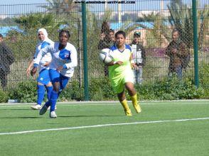 Football Feminin Chabab Tarrast - Raja Ait Iaaza 05-03-2017_55