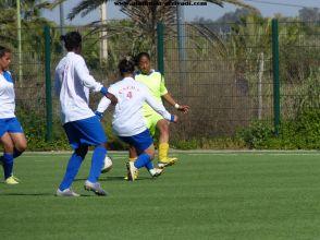 Football Feminin Chabab Tarrast - Raja Ait Iaaza 05-03-2017_60