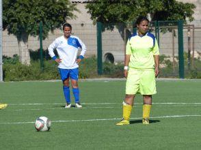 Football Feminin Chabab Tarrast - Raja Ait Iaaza 05-03-2017_61