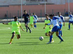Football Feminin Chabab Tarrast - Raja Ait Iaaza 05-03-2017_80