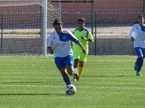 Football Feminin Chabab Tarrast - Raja Ait Iaaza 05-03-2017_83