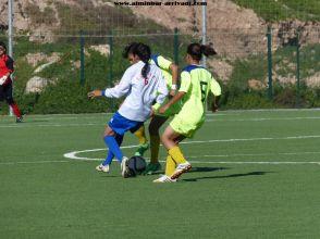 Football Feminin Chabab Tarrast - Raja Ait Iaaza 05-03-2017_89
