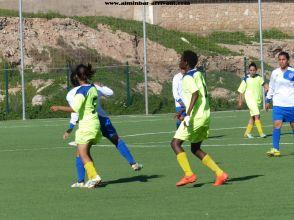 Football Feminin Chabab Tarrast - Raja Ait Iaaza 05-03-2017_98